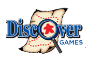 DISCOVER GAMES